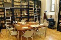 archivia - biblioteca, centro di documentazione donne roma