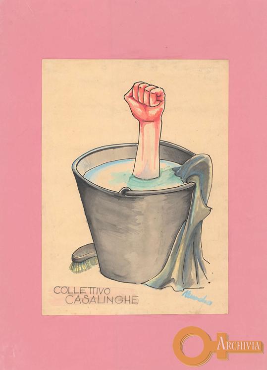 Collettivo Casalinghe - [1978]