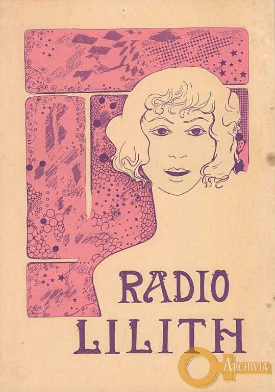 Radio Lilith - [Post 1979]