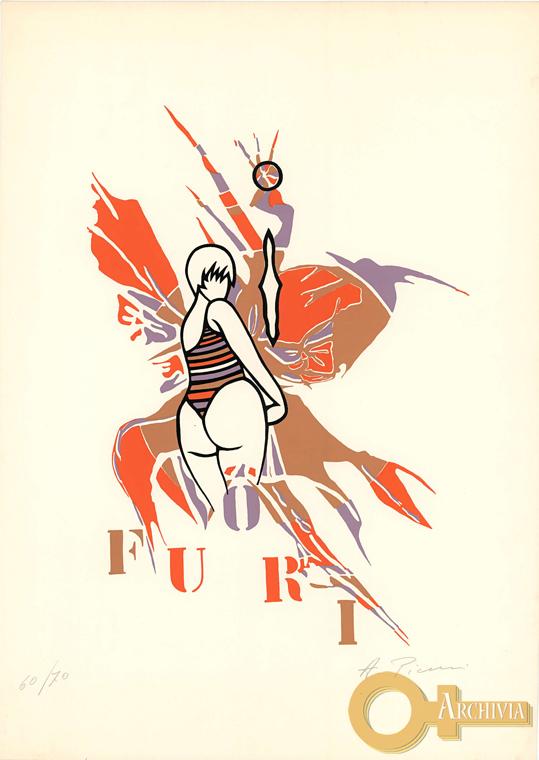 Fuori - [Post 1971]
