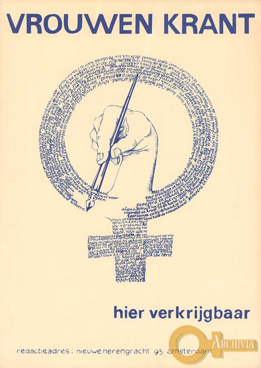 Vrouwen krant / Giornalefemminile